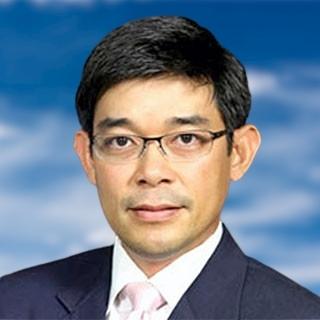ผู้ช่วยศาสตราจารย์ ดร.รัฐชาติ มงคลนาวิน